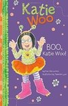 Boo, Katie Woo! LEVEL I-M