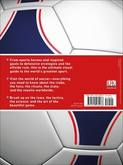 The Soccer Book: 4th Edition - comprar online