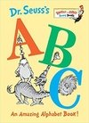 Dr. Seuss's ABC: An Amazing Alphabet Book! -Board Book