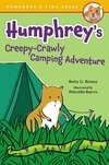 Humphrey's Creepy-Crawly Camping Adventure LEVEL N, O, P