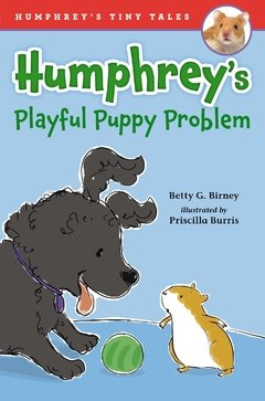 Humphrey's Playful Puppy Problem LEVEL N, O, P