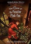 Case of the Peculiar Pink Fan
