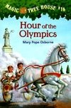 Hour of the Olympics (MTH # 16)