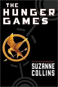 The Hunger Games - Book # 1