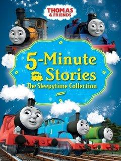 Thomas & Friends 5-Minute Stories: The Sleepy time Collection