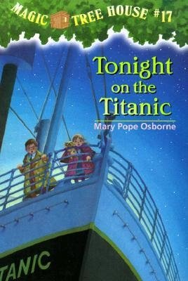 Tonight on the Titanic (MTH # 17)