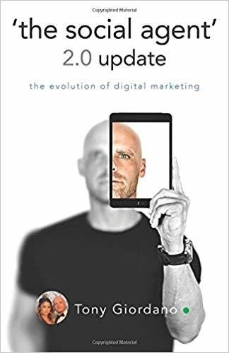 'the social agent' 2 0 update: the evolution of digital marketing 2nd  Edition