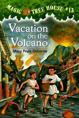 Vacation Under the Volcano  (MTH # 13 )