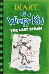 Wimpy Kid # 3 The Last Straw