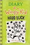 Wimpy Kid # 8 Hard Luck