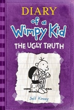 Wimpy Kid # 5 The Ugly Truth