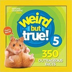 Weird But True 5: Expanded Edition