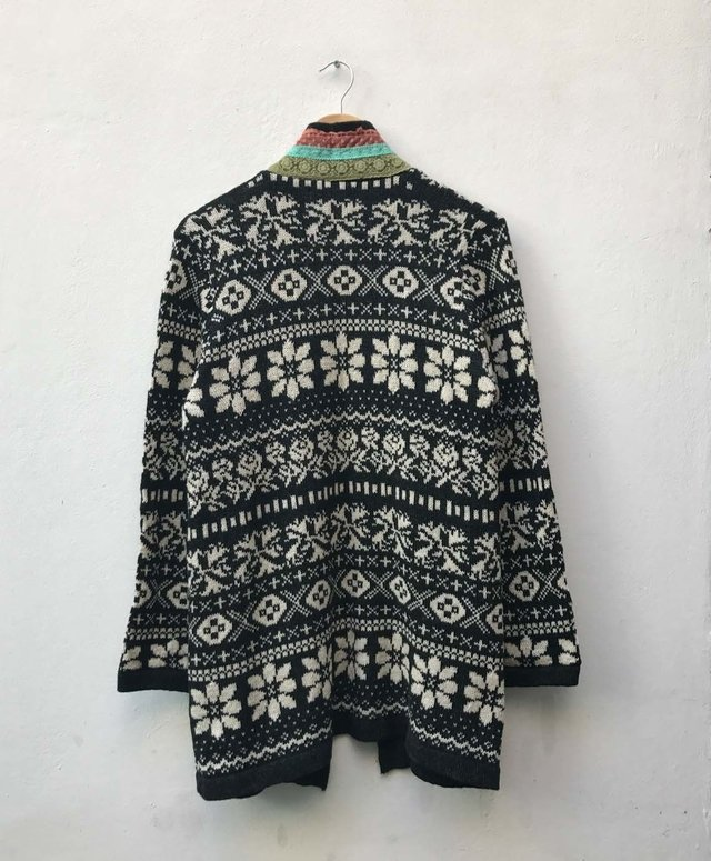 SWEATER CASTOR en internet