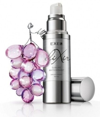 Elixir Anti-age X 30ml