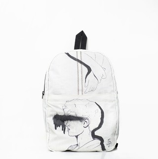 Oregon Backpack - Lovers Series 001/005 - buy online