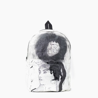 Oregon Backpack - Lovers Series 003/005 - buy online