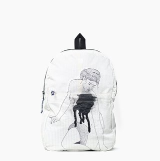 Oregon Backpack - Lovers Series 004/005 - buy online