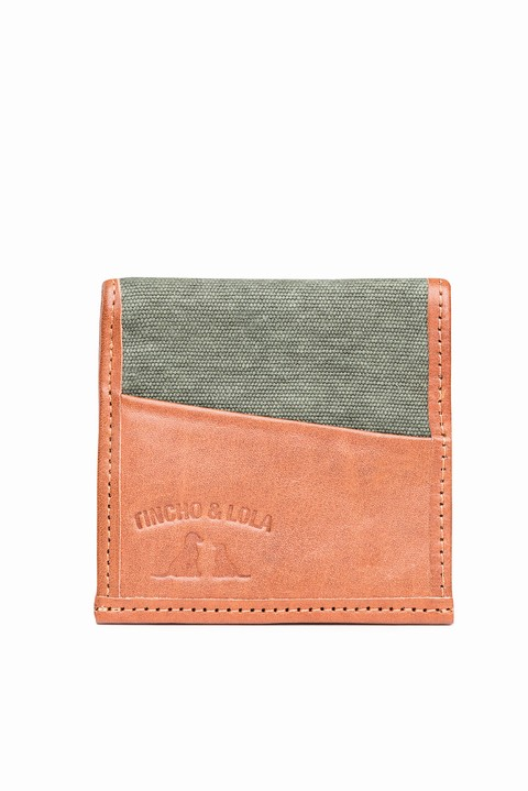 Mast Wallet Military Green - online store