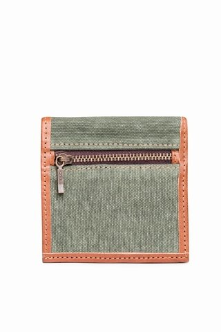Image of Mast Wallet Military Green
