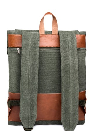 Proa Backpack Military Green - online store