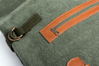 Image of Proa Backpack Military Green