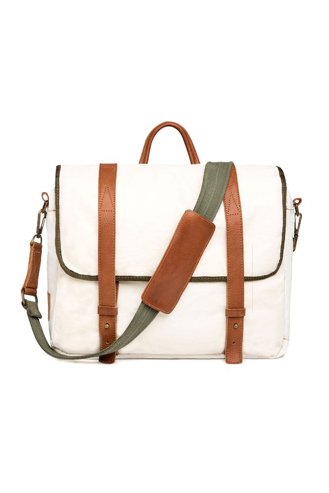 Williamsburg Sailors® Messenger
