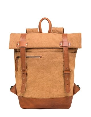 Redwood Canvas Backpack