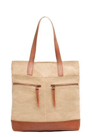 Brighton Tote Canvas en internet