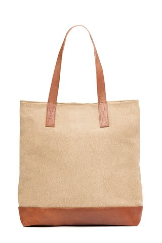 Brighton Tote Canvas