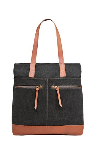Brighton Canvas Tote