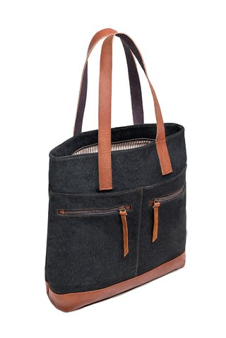 Brighton Canvas Tote - online store