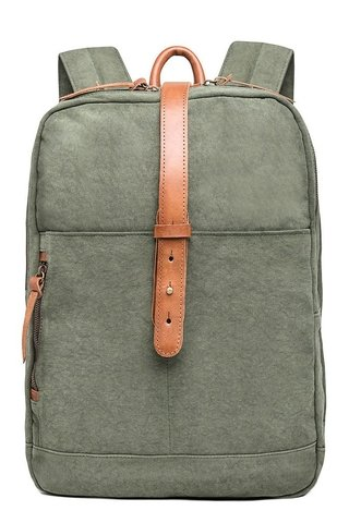 Frey Backpack Military Green