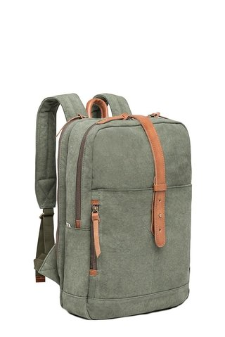 Frey Backpack Military Green on internet