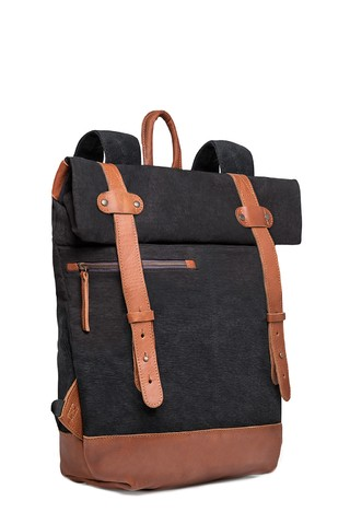 Redwood Backpack Black - buy online