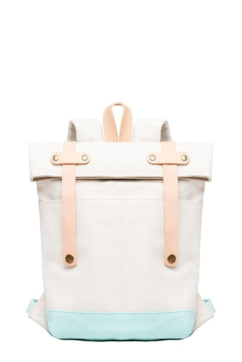Mochila RW Mini Canvas