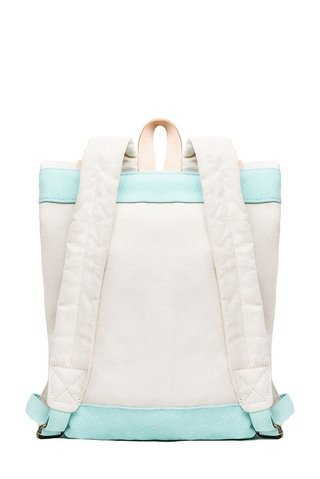 Mochila RW Mini Canvas en internet