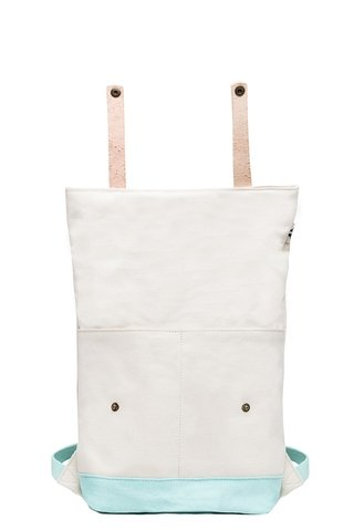 Mochila RW Mini Canvas - Tincho & Lola