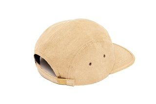 Encinitas 5 Panel Hat - Beige - buy online