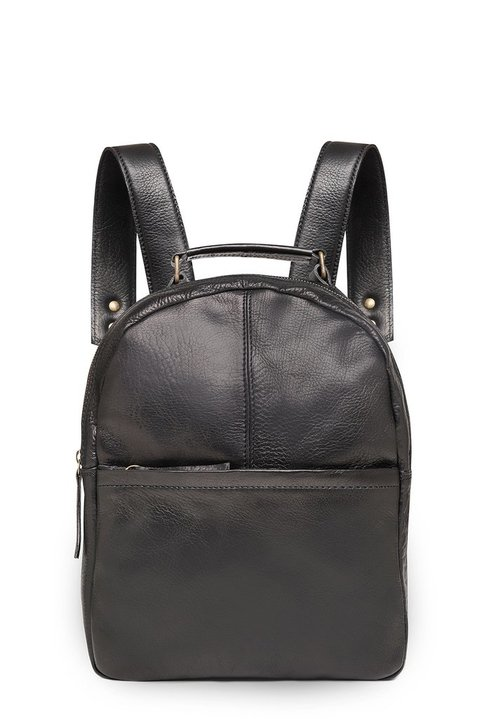 Portland  White Label® Backpack Black
