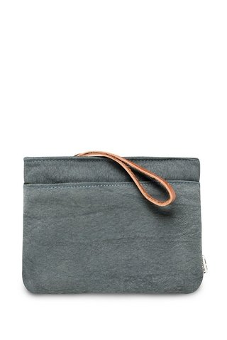 Oahu Clutch Indigo Blue on internet