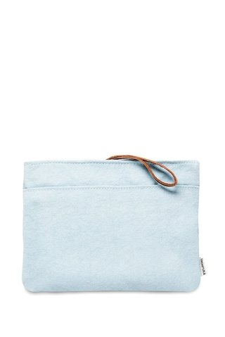 Oahu Clutch Light Blue on internet