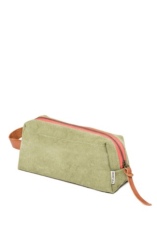 Coihue Dopp Olive Green on internet