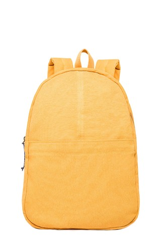 Oregon Backpack Corn Yellow