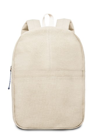 Oregon Backpack Pepper Beige - Tincho & Lola