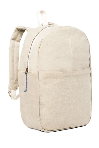 Image of Oregon Backpack Pepper Beige
