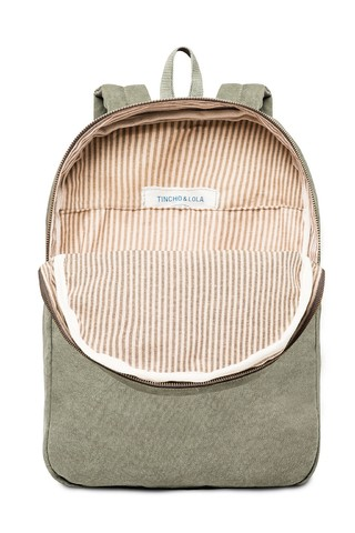 Oregon Backpack Military Green