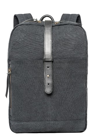 Frey Backpack Black