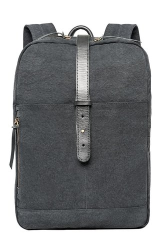 Frey Backpack Steel Gray