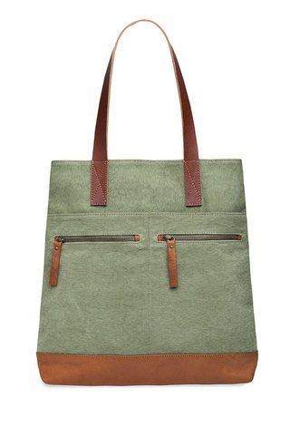Brighton Canvas Tote - buy online