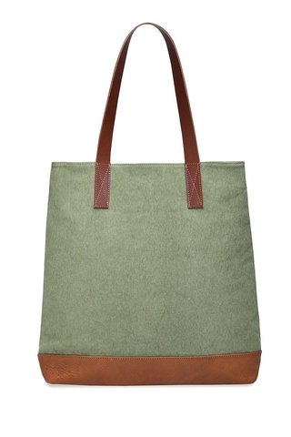 Brighton Canvas Tote - Tincho & Lola